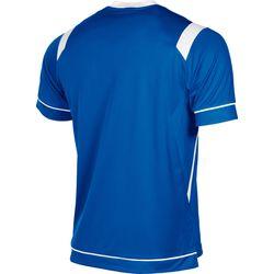Voorvertoning: Stanno Arezzo Shirt Korte Mouw Kinderen - Royal / Wit
