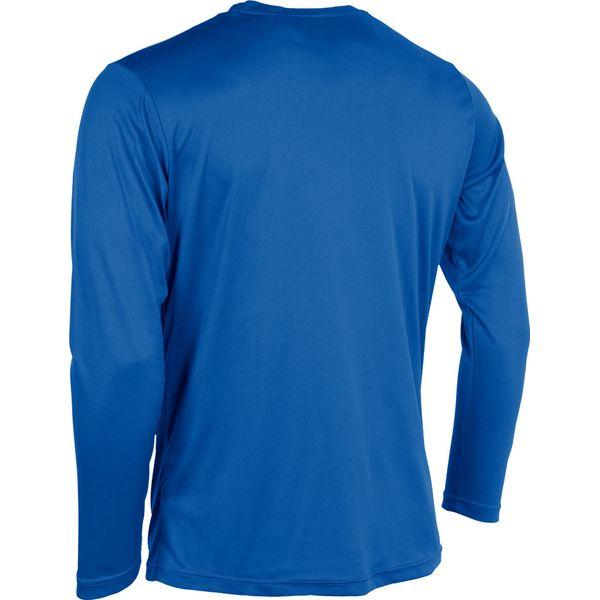 Stanno Field Voetbalshirt Lange Mouw - Royal