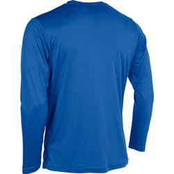 Voorvertoning: Stanno Field Voetbalshirt Lange Mouw - Royal