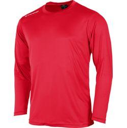 Voorvertoning: Stanno Field Voetbalshirt Lange Mouw Kinderen - Rood
