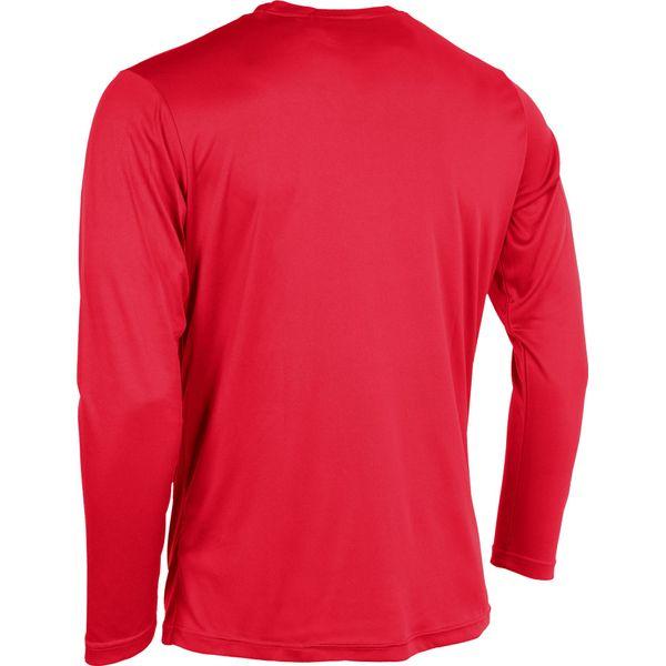 Stanno Field Voetbalshirt Lange Mouw Kinderen - Rood