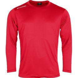 Voorvertoning: Stanno Field Voetbalshirt Lange Mouw Heren - Rood