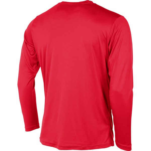 Stanno Field Voetbalshirt Lange Mouw - Rood