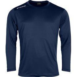 Voorvertoning: Stanno Field Voetbalshirt Lange Mouw Kinderen - Marine