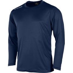 Stanno Field Maillot À Manches Longues Hommes - Marine