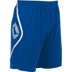 Stanno Pisa Short - Royal / Wit