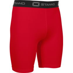 Stanno Short Tight Heren - Rood