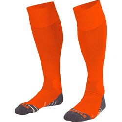 Stanno Uni Sock II Chaussettes De Football - Orange Fluo