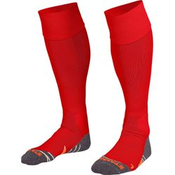 Stanno Uni Sock II Chaussettes De Football - Rouge