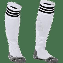 Stanno Ring Voetbalkousen - Wit / Zwart