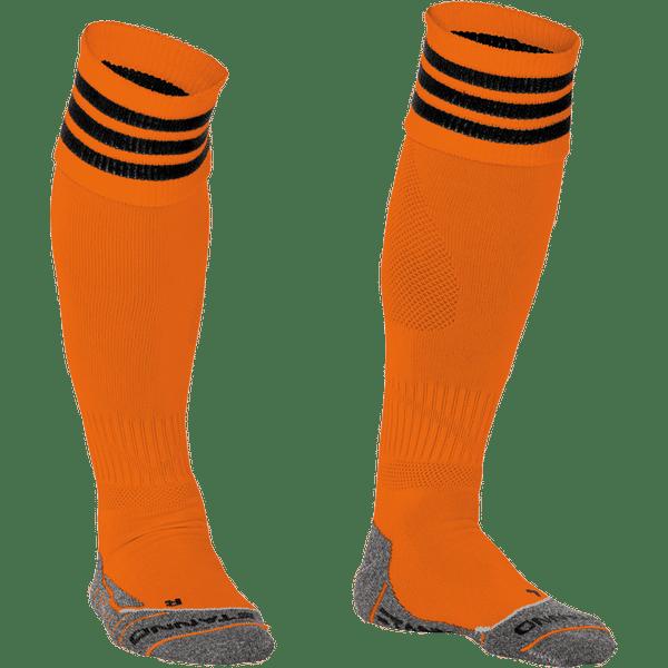 Stanno Ring Voetbalkousen - Oranje / Zwart