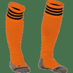 Stanno Ring Chaussettes De Football - Orange / Noir