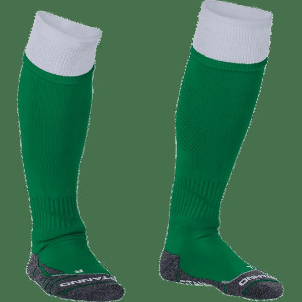 Stanno Combi Bas - Vert / Blanc