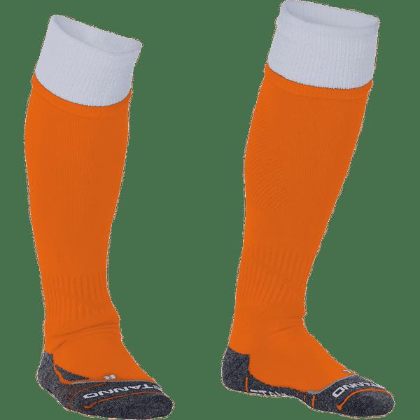 Stanno Combi Kousen - Oranje / Wit