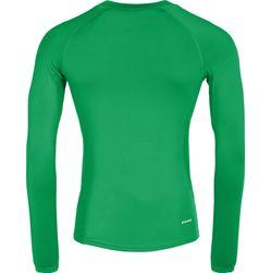 Présentation: Stanno Functional Sports Underwear Maillot Manches Longues Hommes - Vert