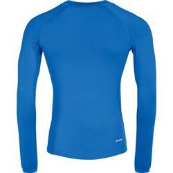 Voorvertoning: Stanno Functional Sports Underwear Shirt Lange Mouw Heren - Royal