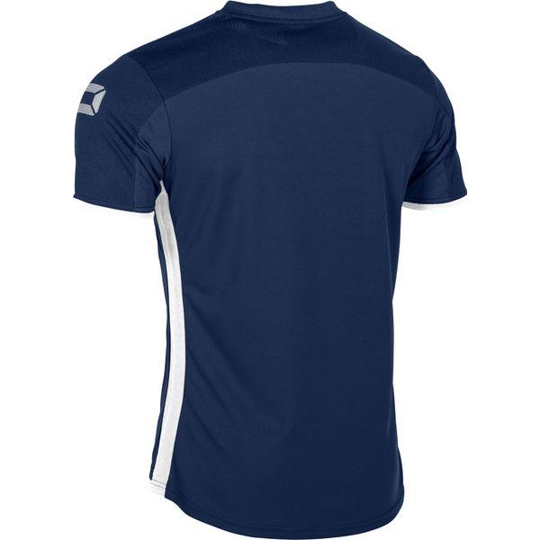 Stanno Pride T-Shirt Kinderen - Marine / Wit