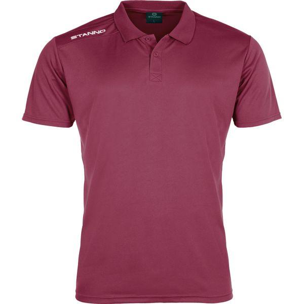 Stanno Field Polo - Bordeaux
