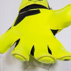 Voorvertoning: Stanno Hardground Rfh Keepershandschoenen - Fluogeel