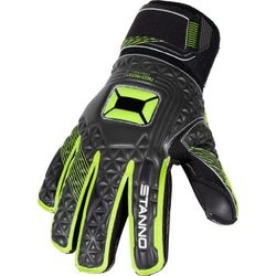 Stanno Fingerprotection Jr III Keepershandschoenen Kinderen - Grijs / Groen