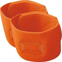 Stanno Elastique Velcro Pour Protège-Tibias - Orange