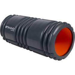 Stanno Exercise Foam Roller - Gris / Orange