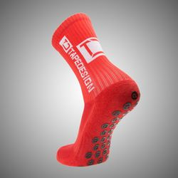 Tapedesign Allround Classic Trainingssokken - Rood