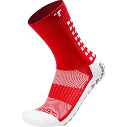 Trusox 2.0 Midcalf (Cushioned) Trainingssokken - Rood