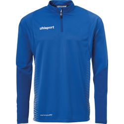 Uhlsport Score Ziptop - Royal / Wit
