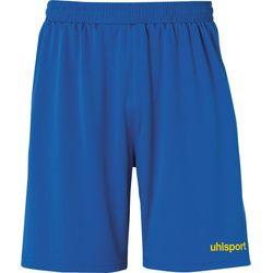 Uhlsport Center Basic Short Heren - Royal / Geel