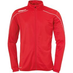 Uhlsport Stream 22 Trainingsvest Polyester - Rood / Wit
