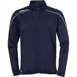 Uhlsport Stream 22 Trainingsvest Polyester - Marine / Wit